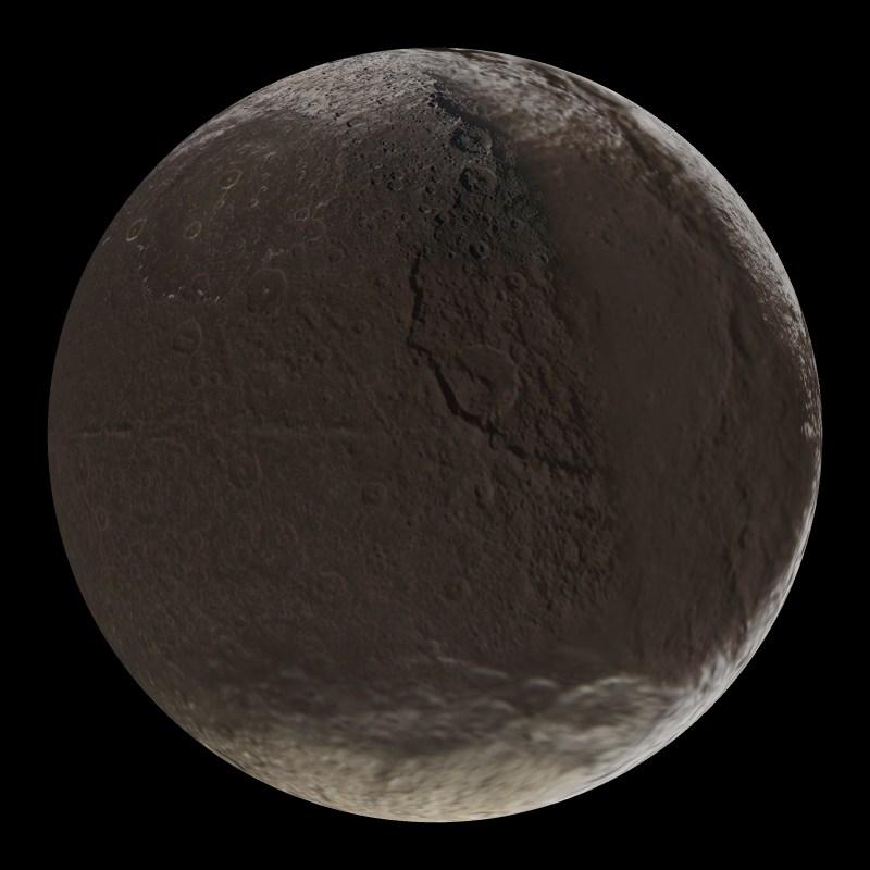 iapetus - photo #6