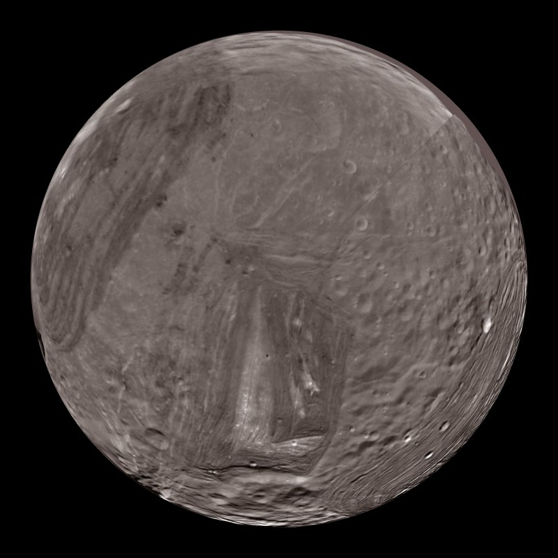 hd uranus moon miranda - photo #20
