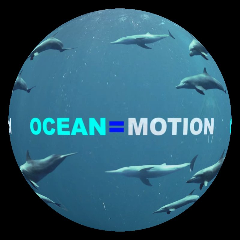 Ocean in Motion  thumbnail