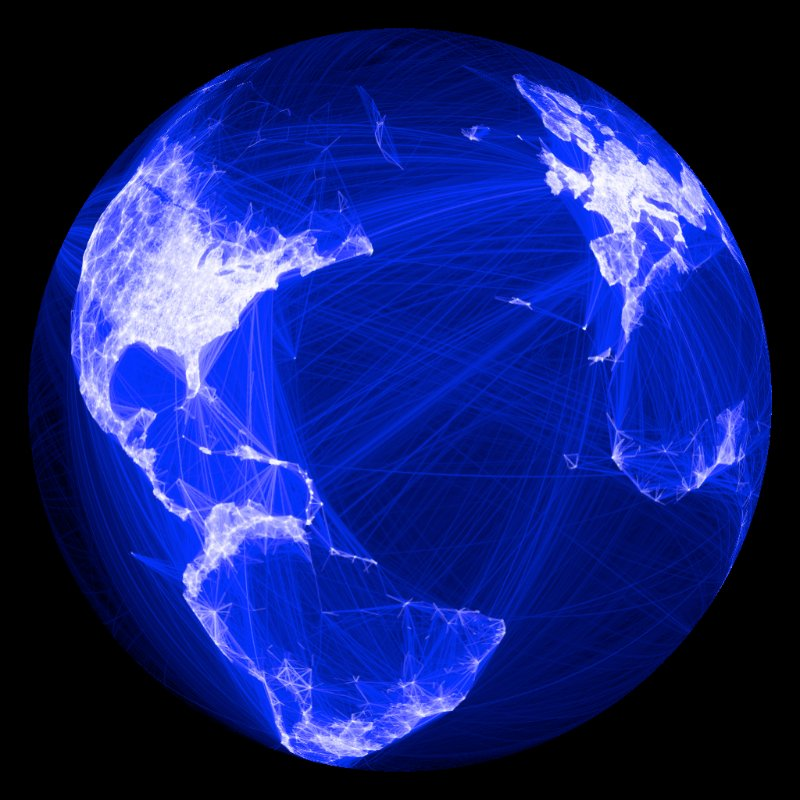 Facebook friendships dataset science on a sphere facebook friendships gumiabroncs Choice Image