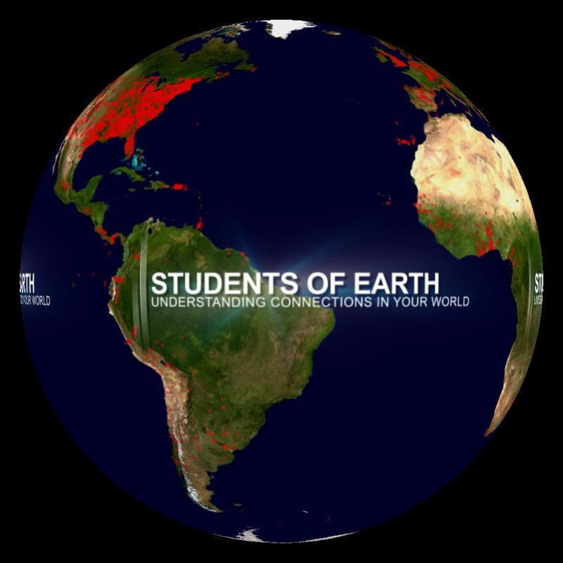 GLOBE: Students of the Earth Movie thumbnail