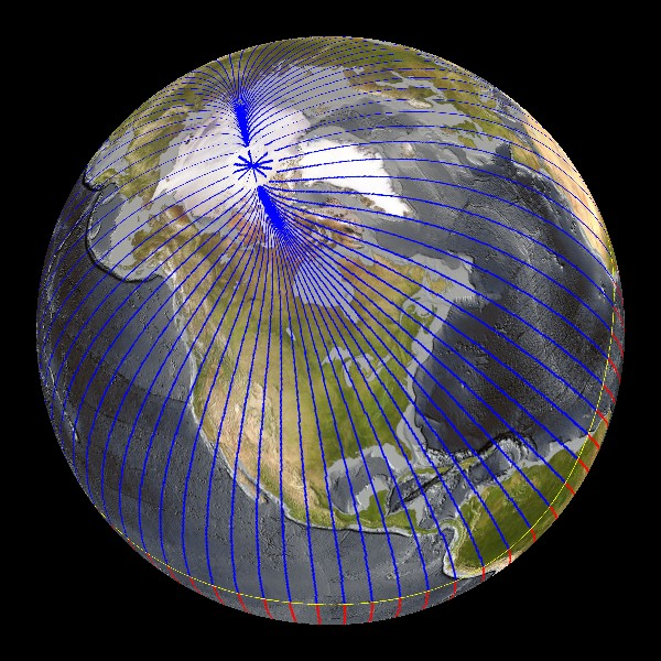 Earth's Magnetic Lines thumbnail