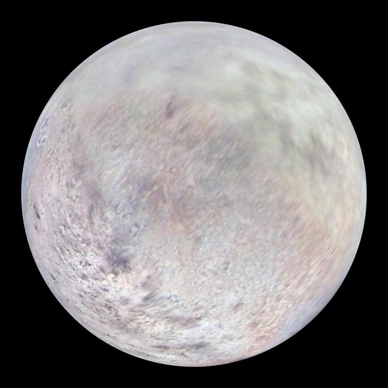 SOS: Triton