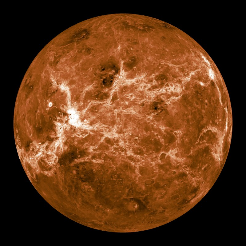 Venus has been referred to as the sister or even twin to Earth by many