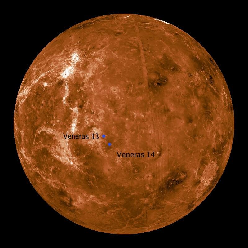 planet venus mass - photo #40